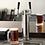 """Thumbnail: Draft Beer taps - 2 Tap Tower - 3"""" Column"""