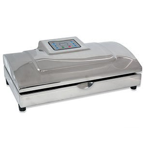 """Vacmaster Pro 160 Vacuum Packaging Machine with 15"""" Seal Bar"""