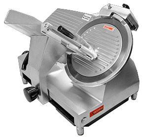 "12"" HEAVY DUTY MEAT SLICER - 1/2 H.P."