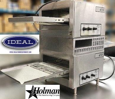 Holman Converyor Toaster Ovens