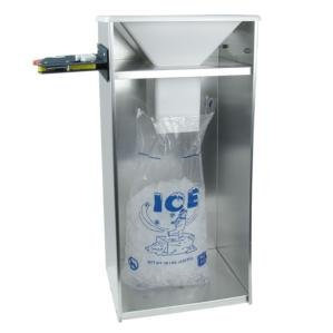 Ice Bagger Kit for 8 lb. and 10 lb. Ice Bags