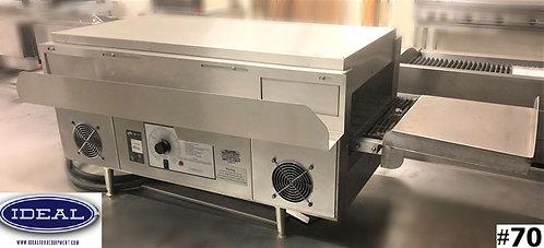 Hollman QT14 Conveyor Oven