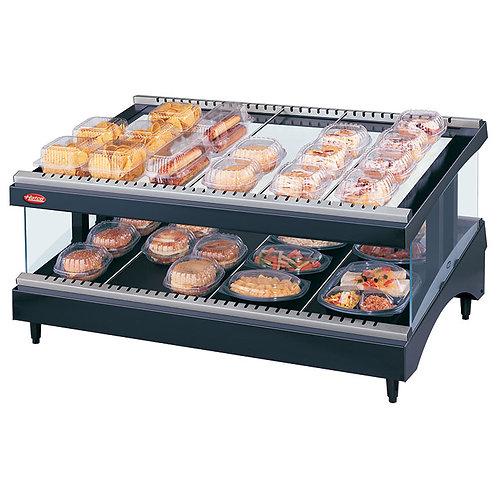 Hatco Display Merchandiser - hot food