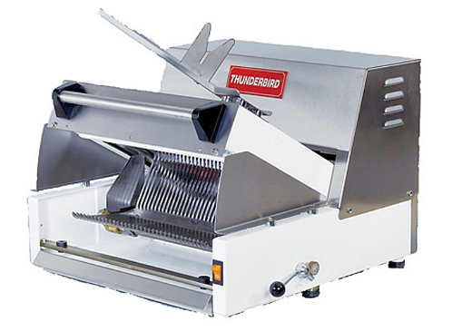 BREAD SLICER - HEAVY CRUSTED BREADS