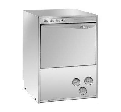 Under counter high temp CMA Dishmachines UC50E Dishwasher