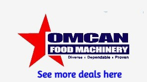 Omcan catalogue - 1000'S  of great items