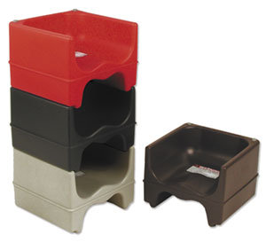 CAMBRO BOOSTER SEAT - 7 COLORS TO CHOOSE FROM