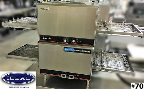Lincoln Impinger Electric Conveyor Ovens
