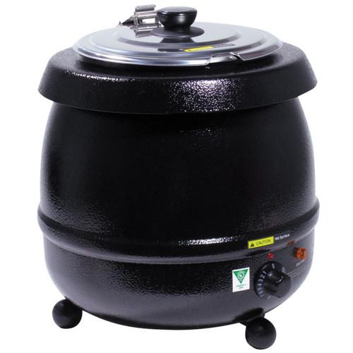 11 qt soup warmer kettle 120v - Soup Warmer