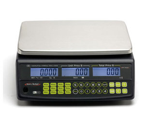 DIGITAL COMPUTING SCALE - 30 LBS