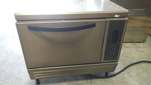 TURBO CHEF RAPID BAKE OVENS -