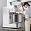 Thumbnail: Estella SM60 100 lb. / 68 qt. Spiral Dough Mixer - 220V, 4 HP