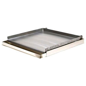 """24"""" x 27"""" x 3"""" Add On Griddle Top"""
