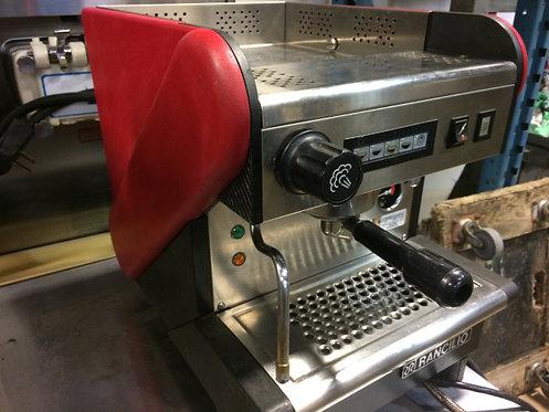 Rancilio Single Group Espresso Machine