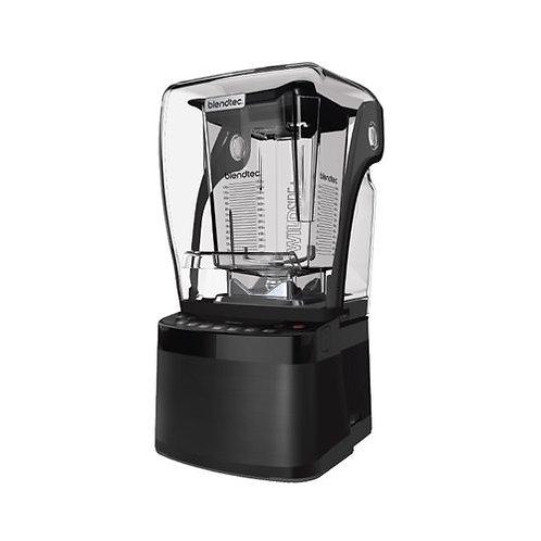 Blendtec STEALTH-895 NBS 3.8 HP Beverage Blend-In Cup Blender