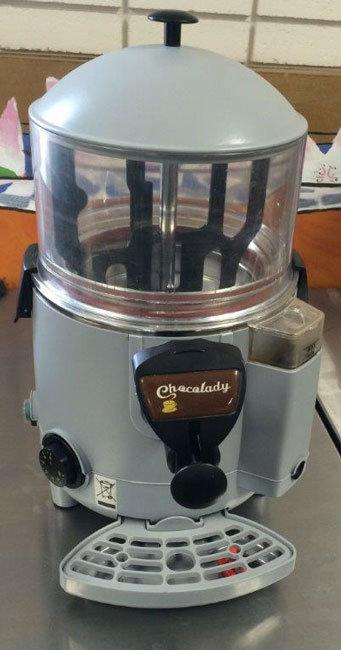 Hot chocolate Machine