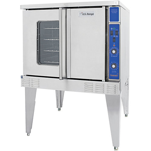 FULL SIZE ELECTRIC CONVECTION OVEN - GARLAND  - US RANGE