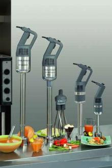 ROBO COUPE HAND HELD  POWER STICK MIXERS - BLENDERS