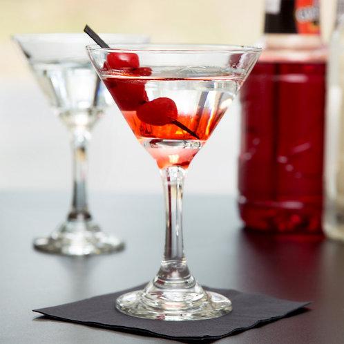 9.25 oz. Cocktail / Martini Glass - 12 / Case