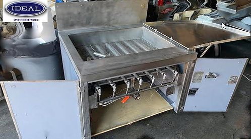 Anets Gas Donut Fryer - refurbished