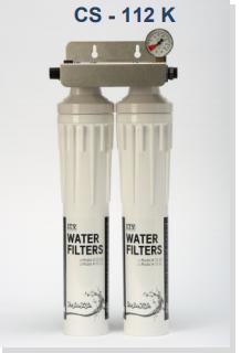 CS 112K WATER FILTER