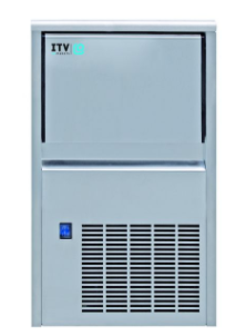 NDP55 - UNDER COUNTER ICE MAKER