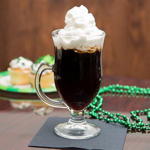 8 oz. Irish Coffee Mug - 12 / Case Item: #553343