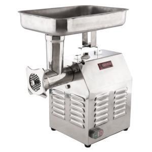 1 1/2 HP Meat Grinder - 110V
