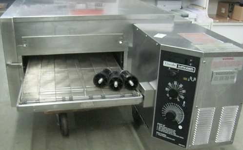 PIZZA OVEN CONVEYOR -  LINCOLN 1132