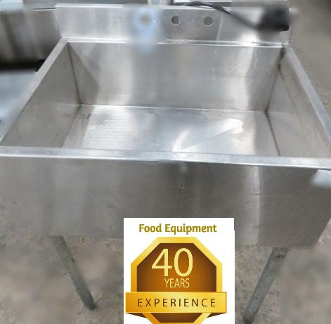 Bar Sink -