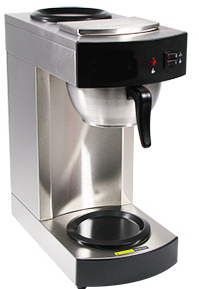 12 CUP POUR OVER COFFEE BREWER