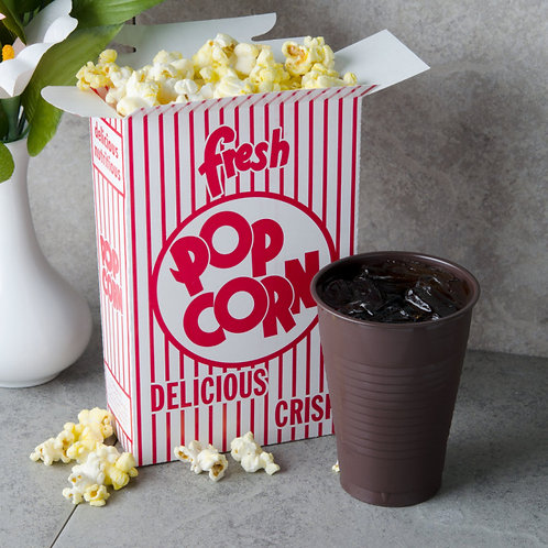 2.8 oz. Popcorn Box 250 / Case