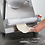 "Thumbnail: Estella EDS18D Countertop 18"" Two Stage Dough Sheeter -"