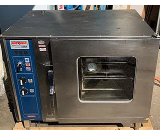 Blodgett Rational Combi Oven/steamer - FREE SHIPPING