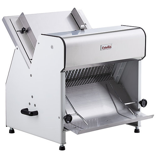 Counter top Electric Bread Slicer - 4 slice cuts to choose from -