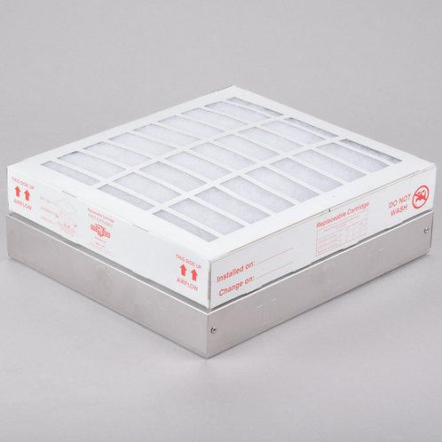 Perfect Fry 2FK001 HEPA and Carbon Air Filter Cartridge Set