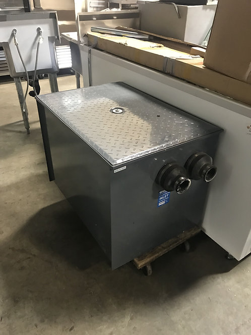 Large Grease Trap - 2 available
