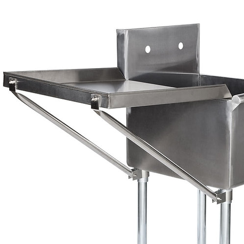 Stainless Steel Detachable Drainboard