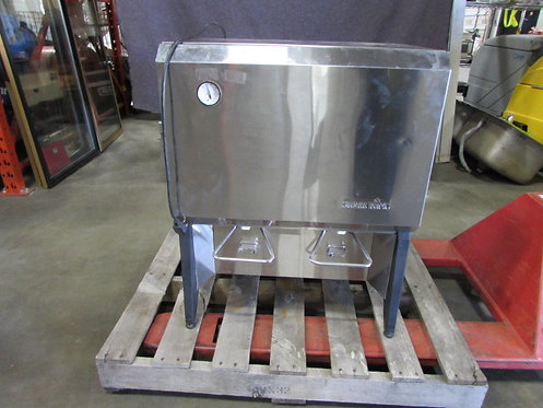 2 HEAD MILK DISPENSER - EXCELLENT CONDITION - 3 Available