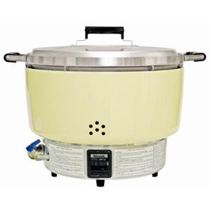 50 CUP RICE COOKER - GAS - PROPANE