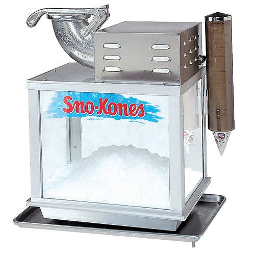 SNO-CONE ICE SHAVER 120V