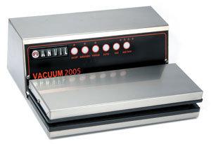 Vollrath 40810 External Strip Vacuum Packaging Machine (Anvil VMA7200)