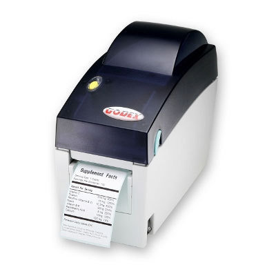 Thermal Printer for computing scale