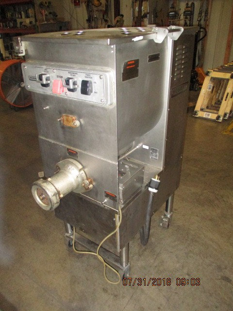 Hobart 4246-S Mixer Meat Grinder - refurbished