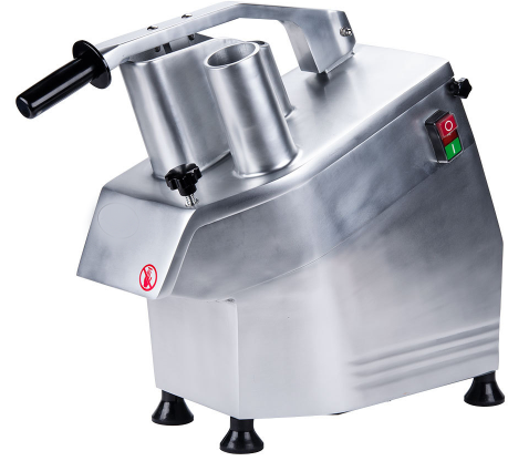 Continuous Feed Food Processor - 120V