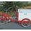 Thumbnail: Ice cream tricycle - make huge profits - FREE SHIPPING