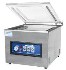 LUMAR VAC PACK MACHINE MODEL VA500
