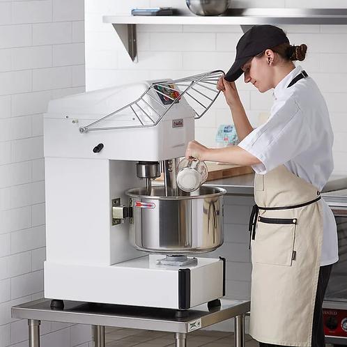 Estella SM30 55 lb. / 36 qt. Spiral Dough Mixer - 110V, 2 HP