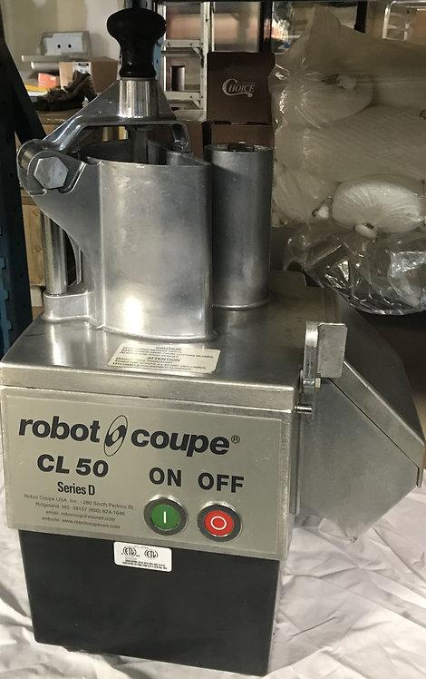 Robo Coupe food processor 150 C