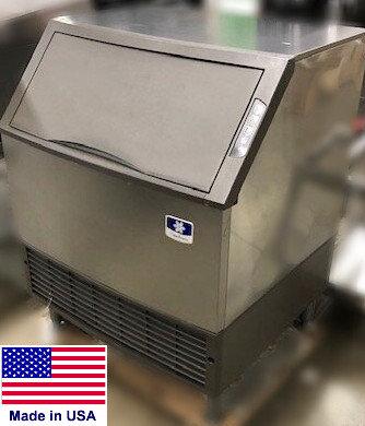 Manitowac 310 lb ice machine